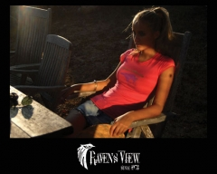 Ravens view clothing - wear&fly - http://www.ravensview.es
