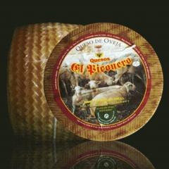 Queso semicurado tradicional, suave y dulce, no debe falta en tu cesta de la compra