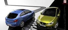 Oferta de coches nuevos a configurar