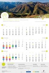 Calendario aller : recogida trastos viejos