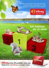 Zapatos billowy - foto 2
