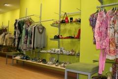 Tienda de moda se�ora , calzado , ropa , bolsos , complementos , bisuter�a tempo 0103