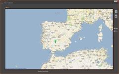 Plataforma de localización