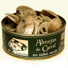Conservas los peperetes en  www.rincondelgallego.com