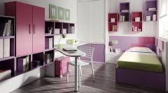 Slang es el nuevo catalogo de dormitorio juvenil e infantil