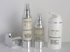 Cosmeticos new men xxi 100% naturales, alta cosm�tica al mejor precio.