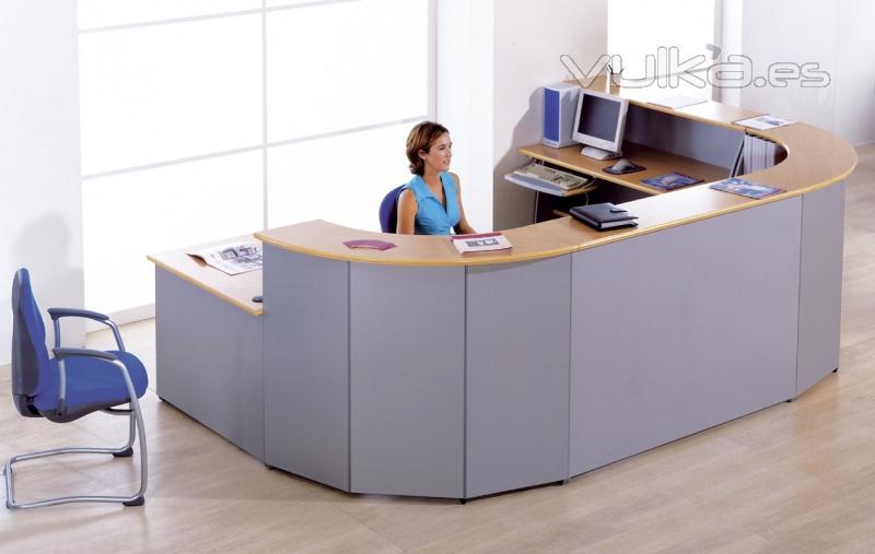 Foto de zabala mobiliario de oficina s l foto 5 for Agora mobiliario s l