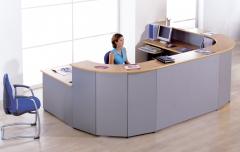 Foto 13 mobiliario en Badajoz - Zabala Mobiliario de Oficina, S.l.