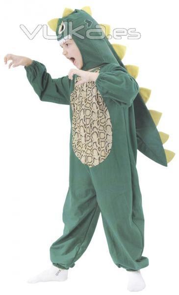 Foto disfraz dinosaurio - Casas de disfraces en valencia ...