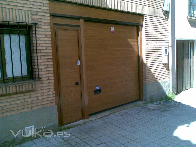 A s c - Mantenimiento puertas de garaje ...