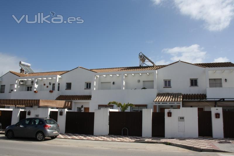 Foto residencial candelaria construccion y promocion de 6 - Construccion viviendas unifamiliares ...