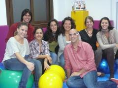 Foto 36 psic�logos - Centro de Terapia del Lenguaje y la voz