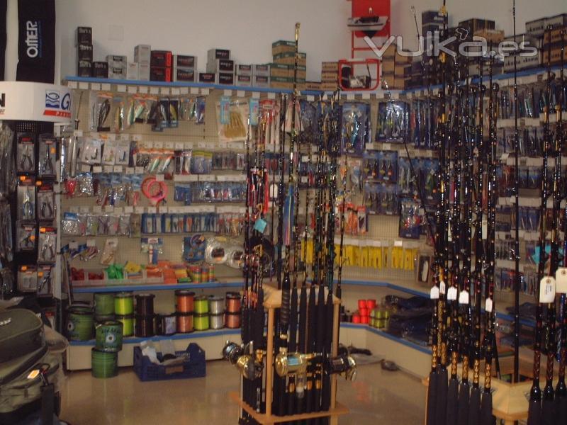 Foto tienda de articulos de caza y pesca - Articulos de caza milanuncios ...