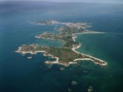 Nuestra isla en el centro de la ria de arosa  www.rincondelgallego.com