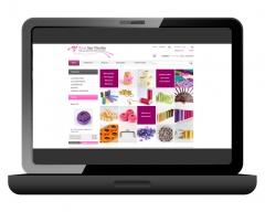 Tienda online para www. rosasanicolas.com