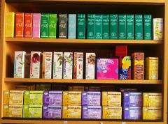 Amplia gama productos de naturopatia
