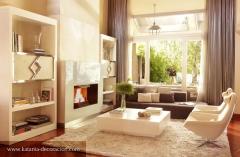 Dise�o de Interiores elegantes y funcionales