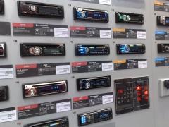 Comparador para auto radio, altavoces, subwoofer... de fabricaci�n francesa (CACV)