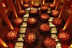 Catering y decoraci�n evento