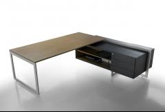 Vektor mesa de despacho