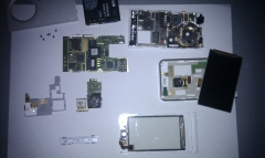 Reparación de cámaras digitales