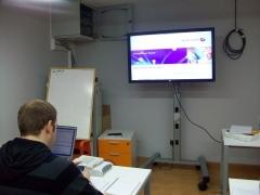 Curso omniaccess wireless de alcatel-lucent en masscomm innova