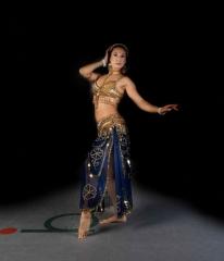 Clases de Danza del Vientre