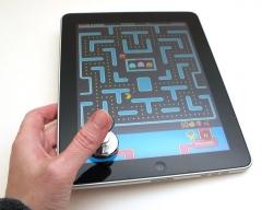 Joystick para el iPad