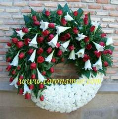 Envios de flores a tanatorios de murcia
