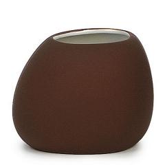 Flocat chocolate vaso de ba�o en lallimona.com