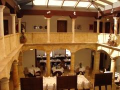 Restauracion hotel palacio de merás (tineo asturias)