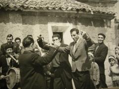 Valdelacasa 1963. bailando