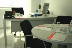 Centro de Negocios Alicante
