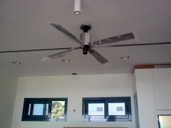 Instalación realizada y suministrada por cosaz electricidad, s.l.u.
