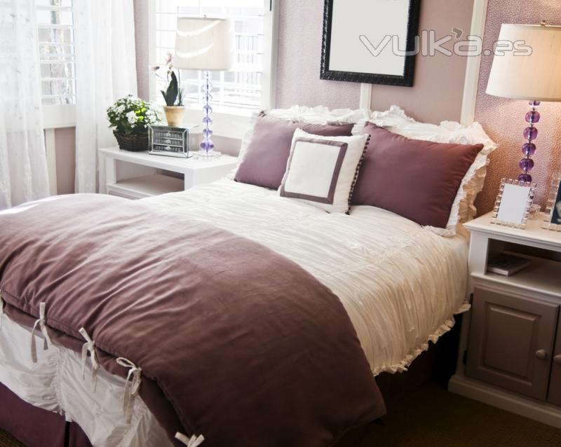 vestalia decoraci n. Black Bedroom Furniture Sets. Home Design Ideas