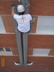 Trabajos verticales obras defaz sl  - foto 19