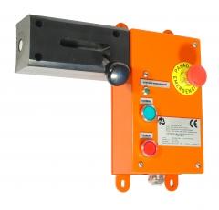 Cb-lock. cierre de seguridad