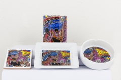 Colecci�n cer�mica flamenca espa�a souvenir spain de souvenirs val�ntia.