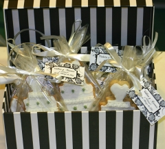 Foto 9 delicatessen en Granada - Galletas Creativas Quecas