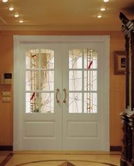 Puertas de entrada sal�n