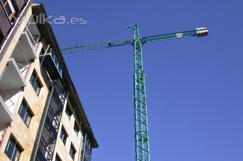 Planeamiento Urbanístico. www.exitgeoconsult.com