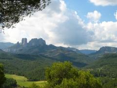 Estudios de paisaje. gestión del suelo no urbanizable. www.exitgeoconsult.com