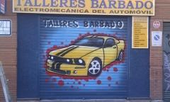 Talleres Barbado