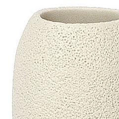 Pomez blanco vaso de baño en lallimona.com detalle1