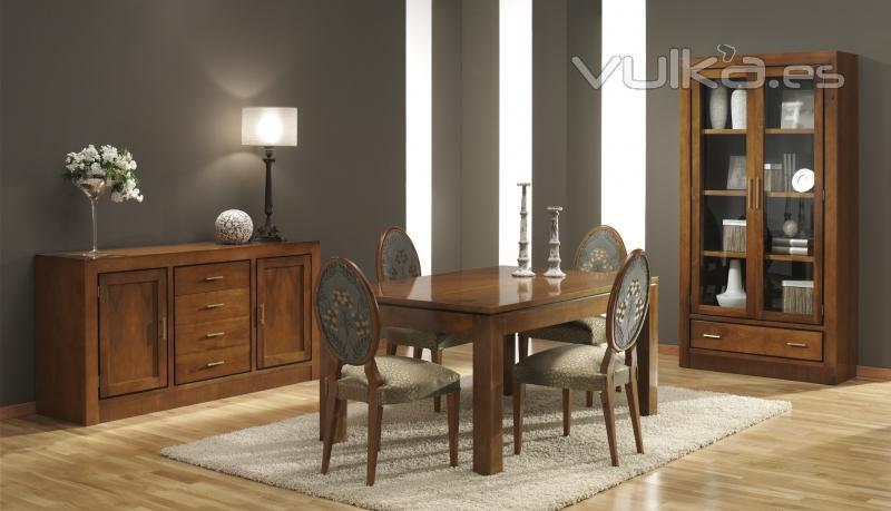 Almaz n mueble artesano s l berlanga for Interiorismo almazan