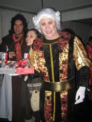 Plan top paorto su potente y sana energia en los carnavales de 2011