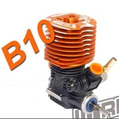 Motor b10 rb coche explosion 1:8 tt