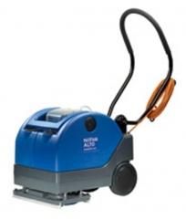 Fregadora scrubtec 233 de nilfosk en maquinarialimpiezalamarc.com
