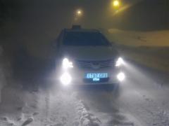 nevazo febrero 2011