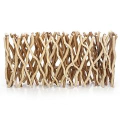 Estructura troncos rectangular 50 en lallimona.com